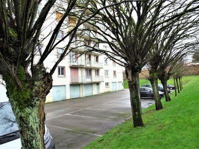 Limoges - 3 pièce(s) - 65.26 m2 - 1er étage