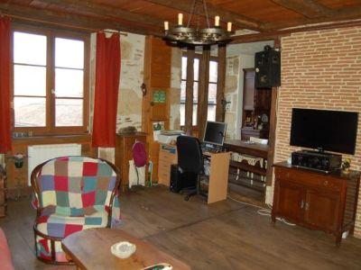 Aixe Sur Vienne - 10 pièce(s) - 200 m2