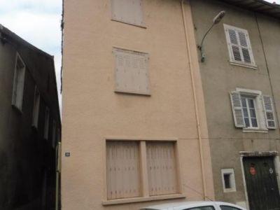 Aixe Sur Vienne - 6 pièce(s) - 190 m2