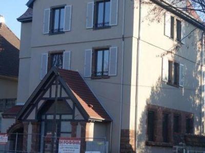 Cernay - 4 pièce(s) - 85.56 m2 - 2ème étage