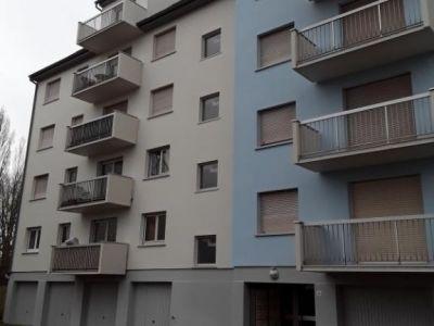Mulhouse - 2 pièce(s) - 41.31 m2 - 1er étage