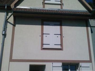 Mulhouse - 4 pièce(s) - 84 m2