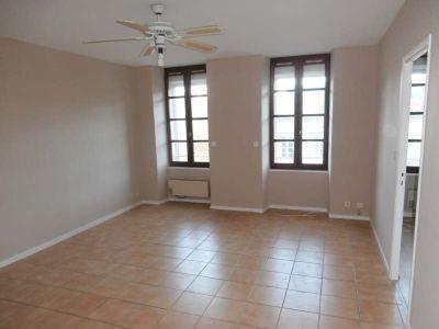 Mazamet - 2 pièce(s) - 51.3 m2 - 2ème étage