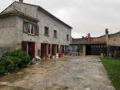Labruguiere - 6 pièce(s) - 200 m2