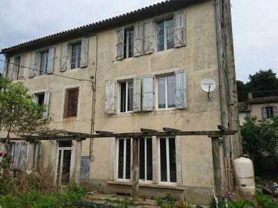 Labastide Rouairoux - 8 pièce(s) - 435 m2