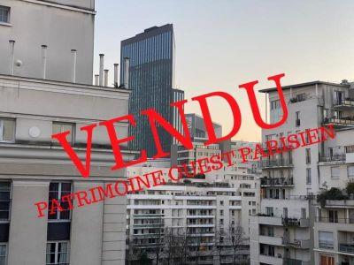 Courbevoie - 1 pièce(s) - 26.26 m2 - 8ème étage