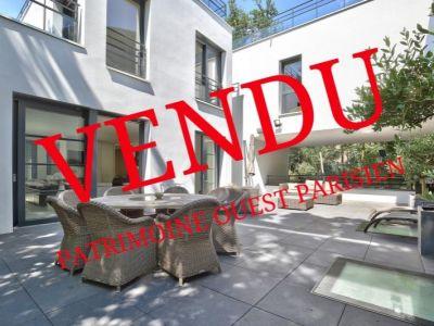 Le Vesinet - 12 pièce(s) - 500 m2