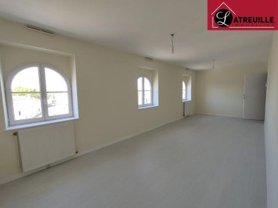 Tesson - 3 pièce(s) - 67 m2 - 2ème étage