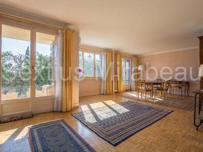 Appartement Aix En Provence 4 pièce(s) 107.21 m2