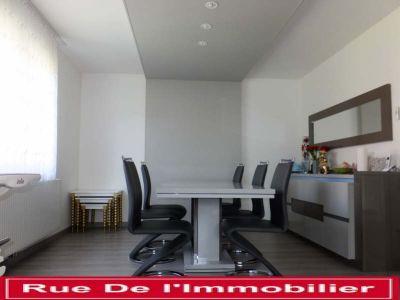 Niederbronn Les Bains - 8 pièce(s) - 175 m2