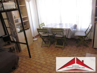 Le Grau D Agde - 1 pièce(s) - 20 m2 - Rez de chaussée