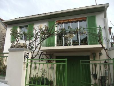 Poilly Sur Serein - 3 pièce(s) - 63 m2