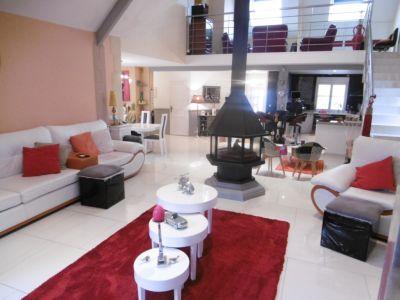 Maison Yvre L Eveque 10 pièce(s) 229 m2