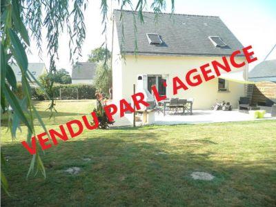 Maison Martigne Ferchaud 5 pièce(s) 75 m2