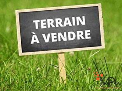 Terrain Le Rheu 490 m2