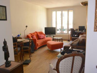 2 pièce(s) 54 m². Prox Bd Port-Royal