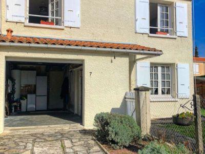 Saint-Georges-de-Didonne - Maison F4