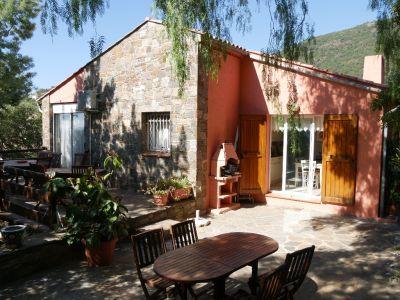 Maison Cavalaire Sur Mer 10 pièce(s) 180 m2