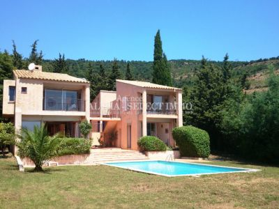 Golfe de St Tropez Beauvallon EXCLUSIVITE