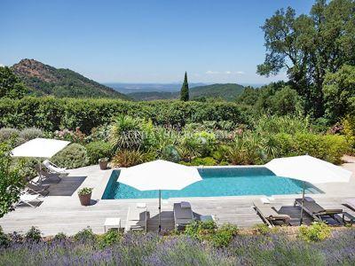 Villa La Garde Freinet 4 pièce(s) 250 m2
