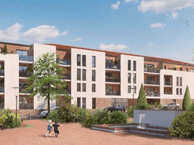 Appartement Neuf - 3 pièces - Challans