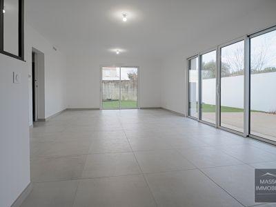 Maison Saint Gilles Croix De Vie 4 pièce(s) 84.95 m2 C