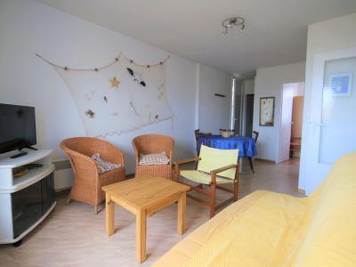 Appartement Saint Hilaire De Riez 3 pièce(s) 49 m2