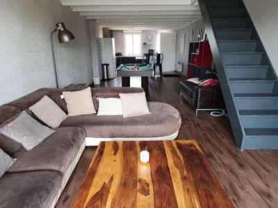 Loft T3 Saint Jean de Monts 67m²