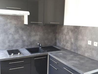 Appartement Saint Quentin 2 pièce(s) 32 m2