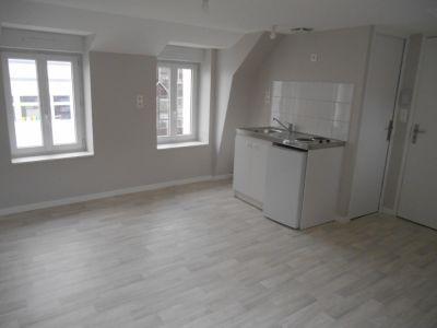 Appartement Saint Quentin 1 pièce(s) 20 m2
