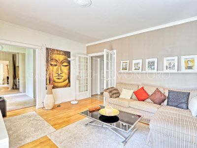 APPARTEMENT A VENDRE SAINT-GERMAIN-EN-LAYE 59 m²