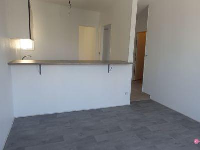 Appartement Parmain 2 pièce(s) 37.11 m2