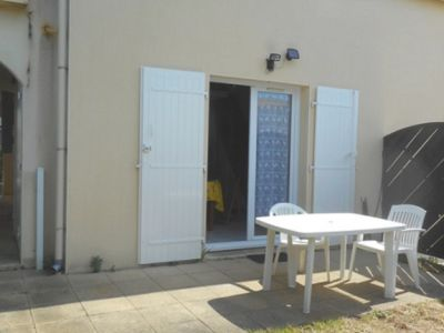 Vaux-sur-mer - 2 pièce(s) - 48.7 m2