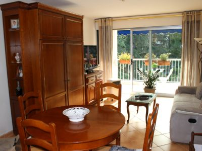 Appartement Nice 2 pièce(s) 57 m², terrasse, parking, piscine