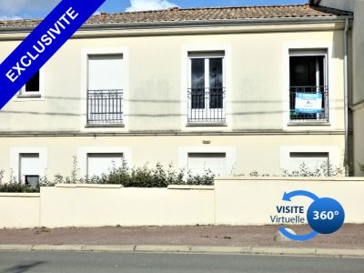 Appartement T2 - vendu loué - St Sulpice et Cameyrac