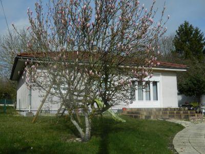 MAINTENON PROCHE: maison de plain-pied de 96 m² avec garage