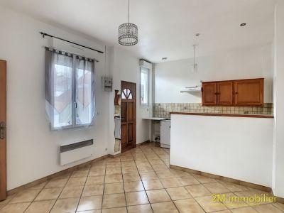 Vaux-Le-Pénil - Appartement  2 pièces 30.29 m2