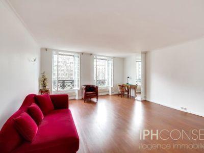 2 P Neuilly Sur Seine - 2 pièce(s) - 62 m2