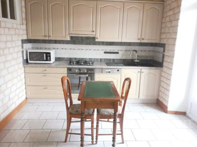 APPARTEMENT 4 PIECES A VENDRE SALLANCHES 74700