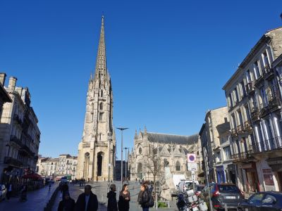 Murs commerciaux Bordeaux centre Emplacement 1 bis