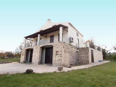 Barjac - 6 pièce(s) - 113 m2