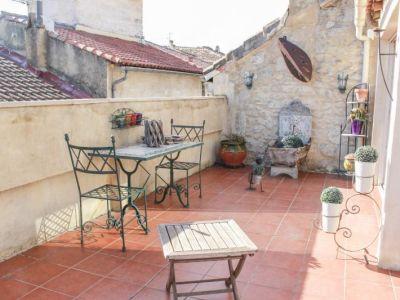 Villeneuve Les Avignon - 6 pièce(s) - 180 m2