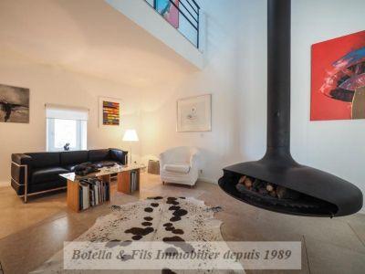 Uzes - 7 pièce(s) - 189 m2