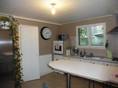 Lannilis - 3 pièce(s) - 79.87 m2 - 1er étage