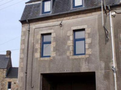 Lannilis - 2 pièce(s) - 23.08 m2 - 1er étage