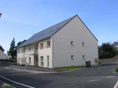 Lannilis - 2 pièce(s) - 42.19 m2 - 1er étage