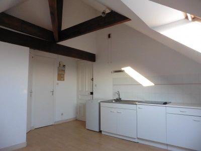 Lannilis - 2 pièce(s) - 28 m2 - 2ème étage