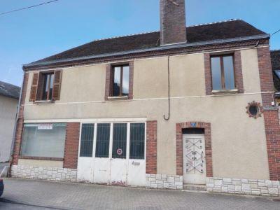 St Maurice Sur Aveyron - 4 pièce(s) - 101 m2