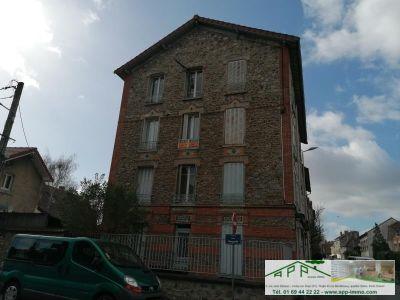 Athis Mons - 2 pièce(s) - 45.88 m2 - 2ème étage