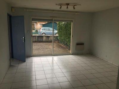 Poitiers - 1 pièce(s) - 30.65 m2 - Rez de chaussée